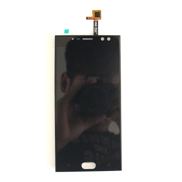 Complete Screen Assembly for Oukitel K3 from www.parts4repair.com