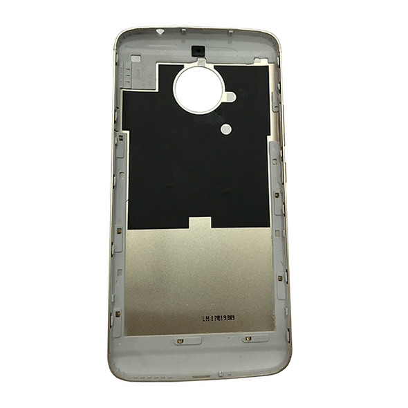 Back Cover with Side Keys for Motorola Moto E4 Plus XT1770