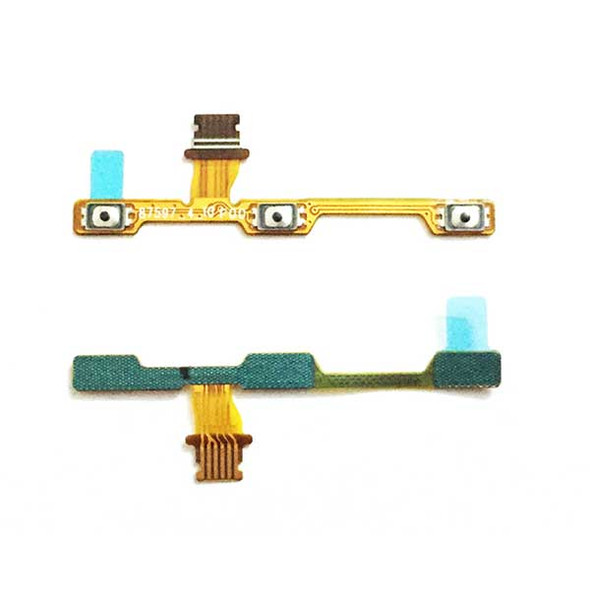 Side Key Flex Cable for Huawei Honor 6A from www.parts4repair.com