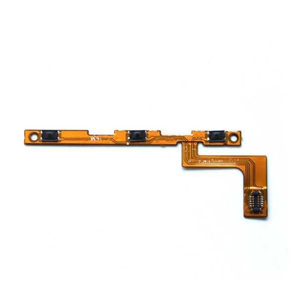 Side Key Flex Cable for Huawei MediaPad M3 8.4 from www.parts4repair.com