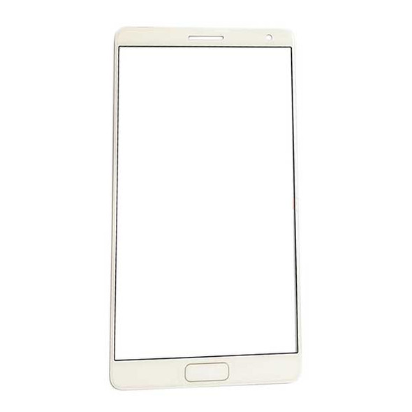 Front Glass for Lenovo Zuk Edge from www.parts4repair.com