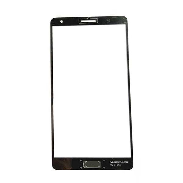 Lenovo Zuk Edge outer glass