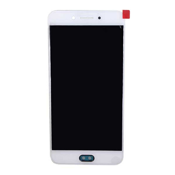 Complete Screen Assembly with Bezel for Oppo A77 from www.parts4repair.com