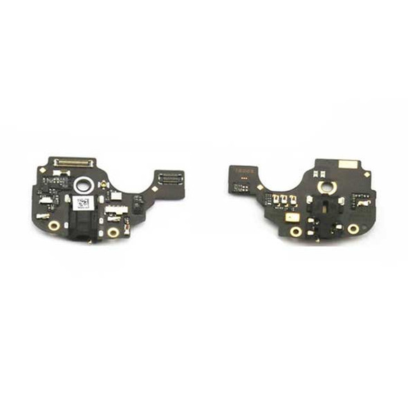 Earphone Jack PCB Board for Oppo A77 from www.parts4repair.com