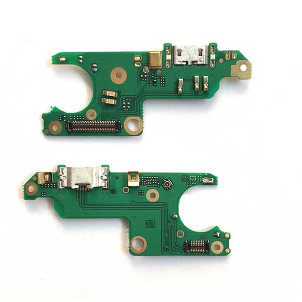 Dock Charging PCB Board for Nokia 6 from www.parts4repair.com