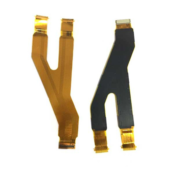 LCD Connector Flex Cable for Sony Xperia Z4 Tablet SGP771 SGP712 from www.parts4repair.com