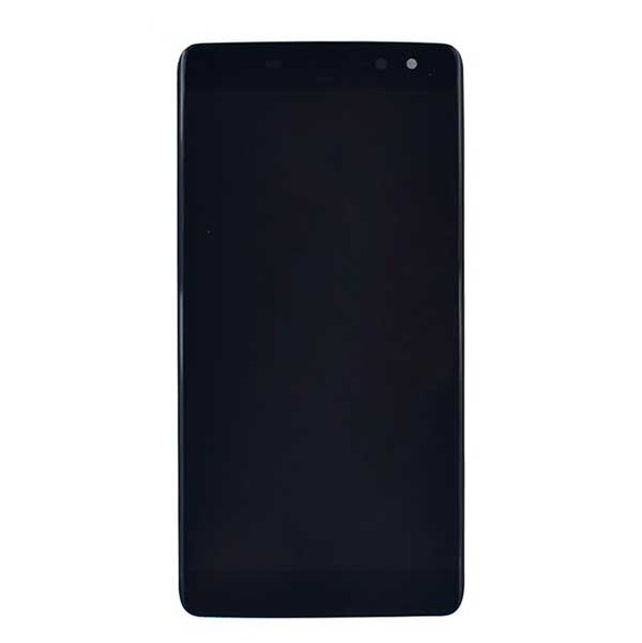 Complete Screen Assembly for BlackBerry DTEK60 from www.parts4repair.com