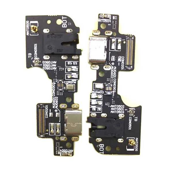 Dock Charging PCB Board for Asus Zenfone 3 Zoom ZE553KL