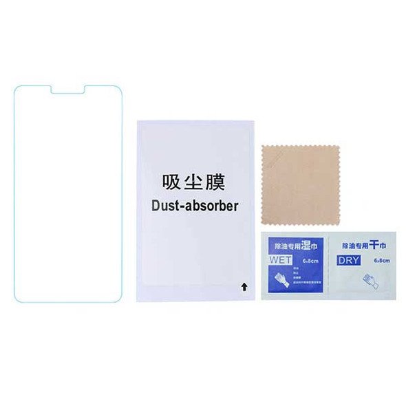 Premium Tempered Glass Screen Protector for Xiaomi Redmi Note 4X 3GB+16/32GB