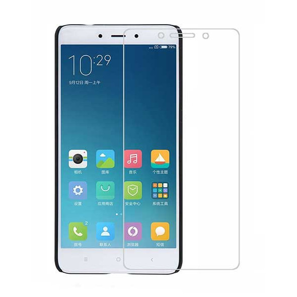 Premium Tempered Glass Screen Protector for Xiaomi Redmi 4X