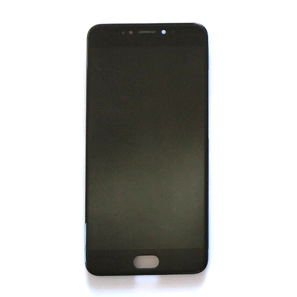 Complete Screen Assembly with Bezel for Meizu MX6 from www.parts4repair.com