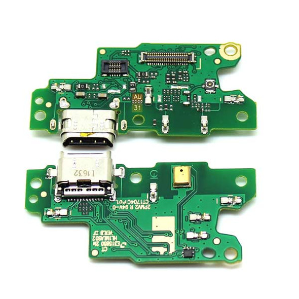 Dock Charging PCB Board for Huawei G9 Plus from www.parts4repair.com