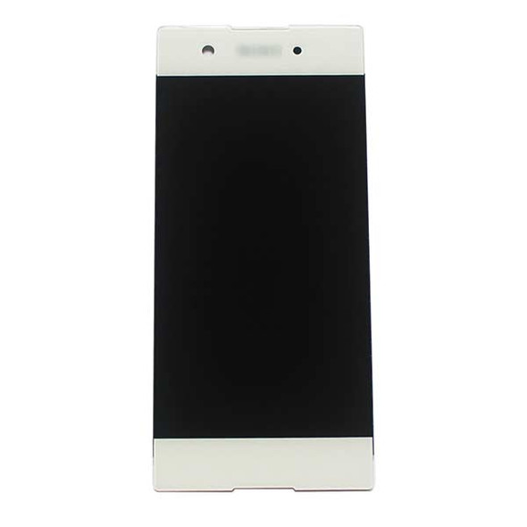 Complete Screen Assembly for Sony Xperia XZ Premium from www.parts4repair.com