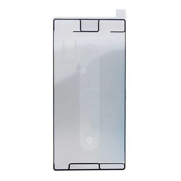 Front Housing Adhesive Sticker for Sony Xperia XZ Premium from www.parts4repair.com