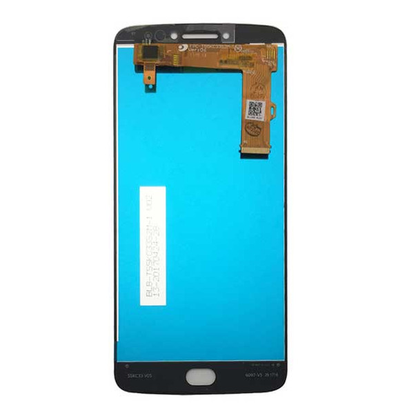 LCD Screen and Digitizer Assembly for Motorola Moto E4 Plus