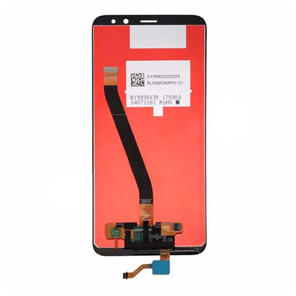LCD Screen and Digitizer Assembly for Huawei Mate 10 Lite
