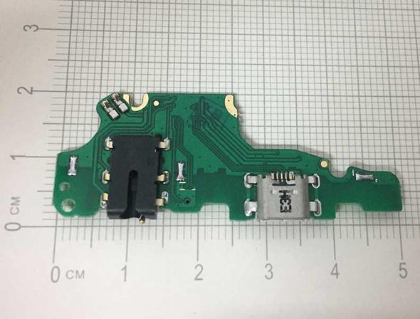 Huawei Mate 10 Lite USB Connector PCB Board