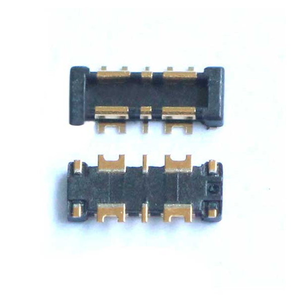 Battery Connector Clip on Flex Cable for Xiaomi Mi 6 from www.parts4repair.com