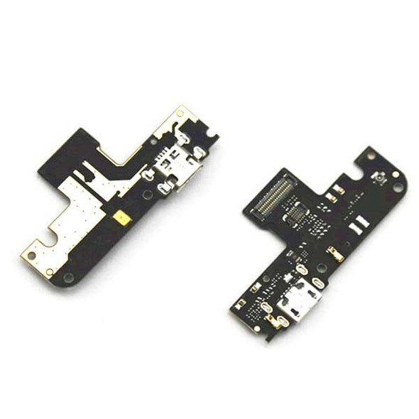 Dock Charging PCB Board for Xiaomi Redmi Note 5A (Y1) from www.parts4repair.com