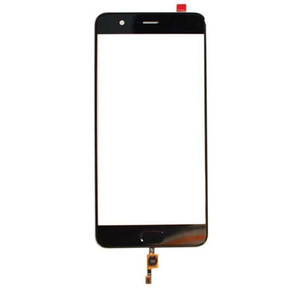 Front Glass with Fingerprint Sensor Flex Cable for Xiaomi Mi Note 3 from www.parts4repair.com