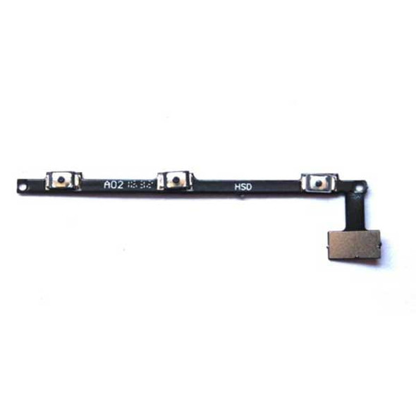 Side Key Flex Cable for Meizu Pro 6 Plus from www.parts4repair.com