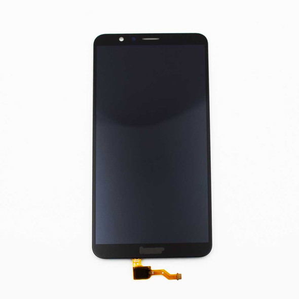 Complete Screen Assembly for Huawei Honor 7X -Black