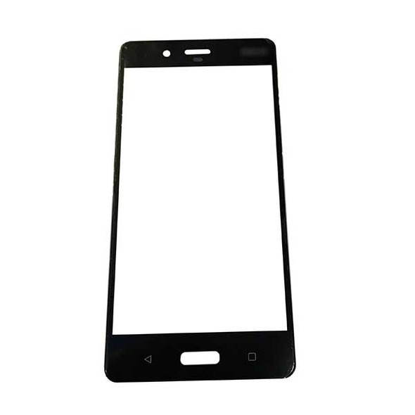 Front Glass OEM for Nokia 8 from www.parts4repair.com