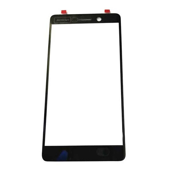 Outer Glass for Nokia 8