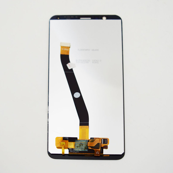 Huawei Honor 7X LCD Screen Digitizer Assembly Gold | Parts4Repair.com