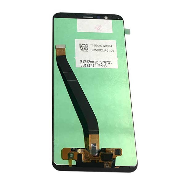 Huawei Honor 7X LCD Screen and Digitizer Assembly