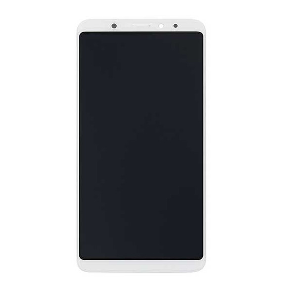 Complete Screen Assembly for Wiko View XL from www.parts4repair.com