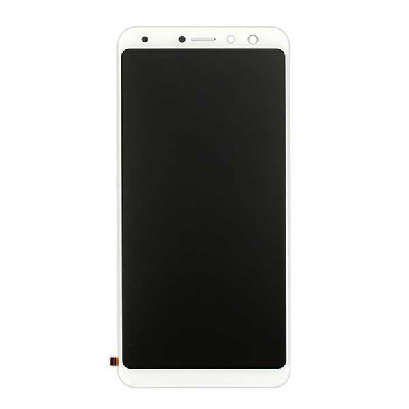 Complete Screen Assembly for Wiko View Prime from www.parts4repair.com