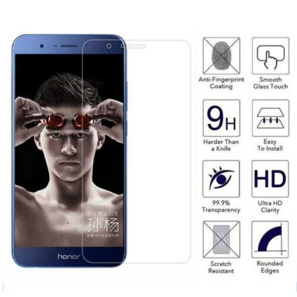 Premium Tempered Glass Screen Protector for Huawei Honor 8 Pro from www.parts4repair.com