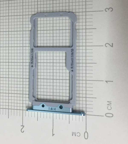 SIM Tray for Huawei Nova 2s from www.parts4repair.com