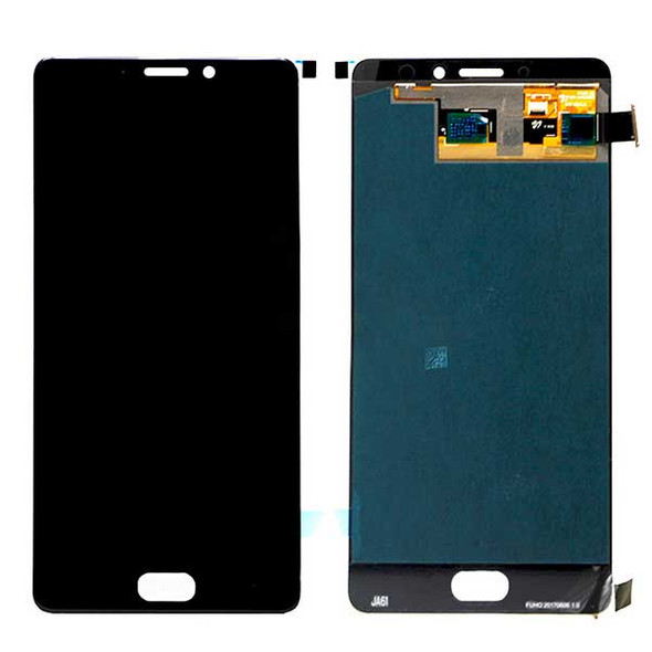 Complete Screen Assembly for Meizu Pro 7 Plus from www.parts4repair.com