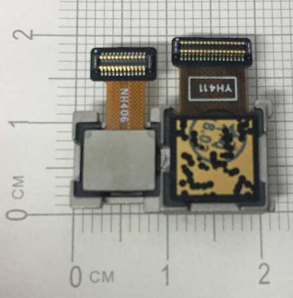 Rear Facing Camera Flex Cable for Huawei Mate 10 Lite