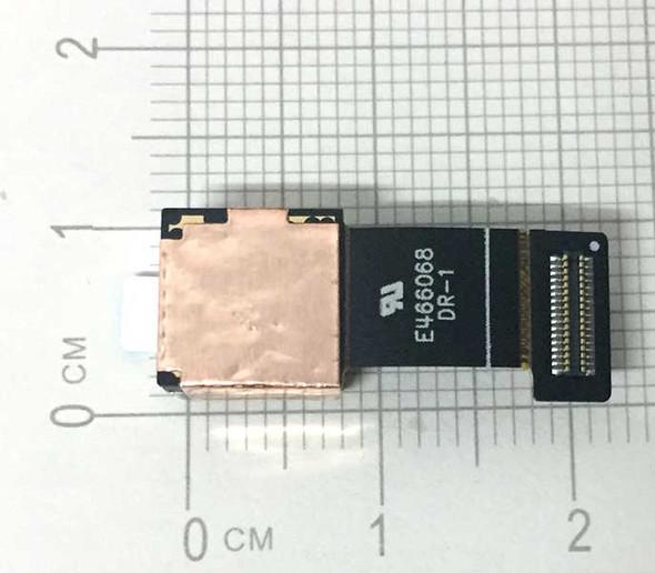 Rear Facing Camera Flex Cable for Lenovo Zuk Z2