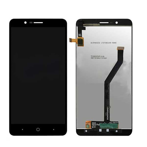 Complete Screen Assembly for ZTE Blade Z Max Z982 from www.parts4repair.com
