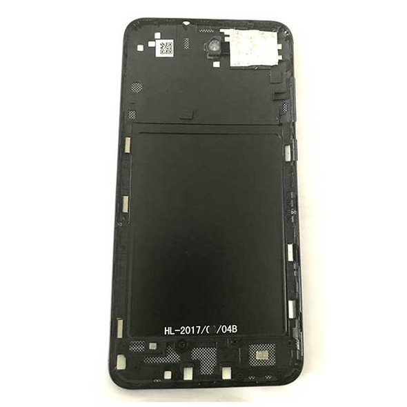 Back Housing with Side Keys for Asus Zenfone Max ZC550KL from www.parts4repair.com