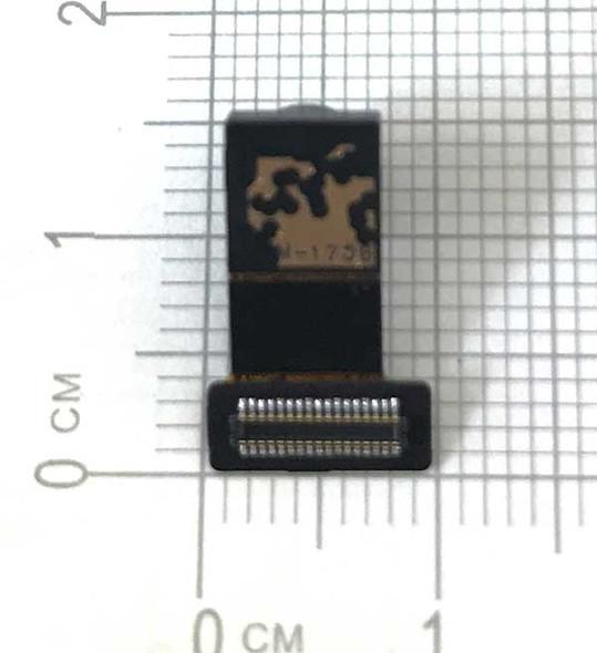 Xiaomi Mi 6 Front Facing Camera