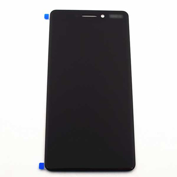 Complete Screen Assembly for Nokia 6.1 (2018) from www.parts4repair.com