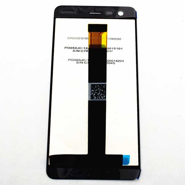 LCD Screen and Digitizer Assembly for Nokia 2