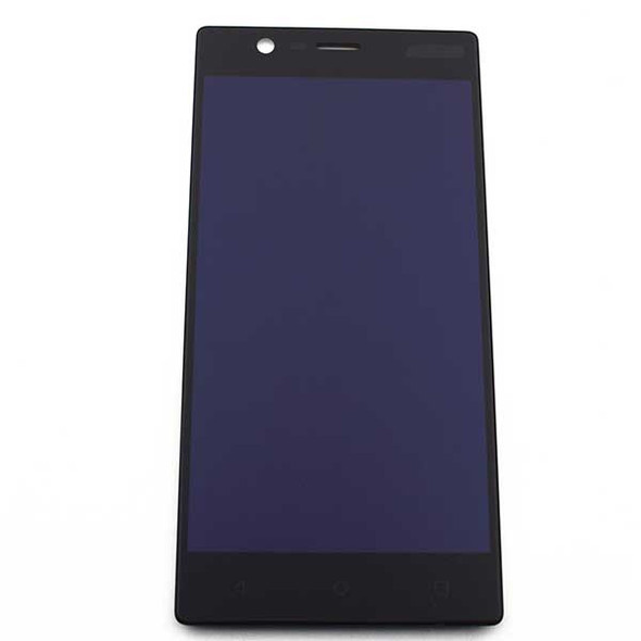 Complete Screen Assembly for Nokia 3 from www.parts4repair.com
