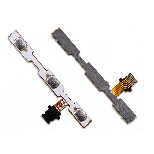 Side Key Flex Cable for Xiaomi Redmi Note 5 Global from www.parts4repair.com