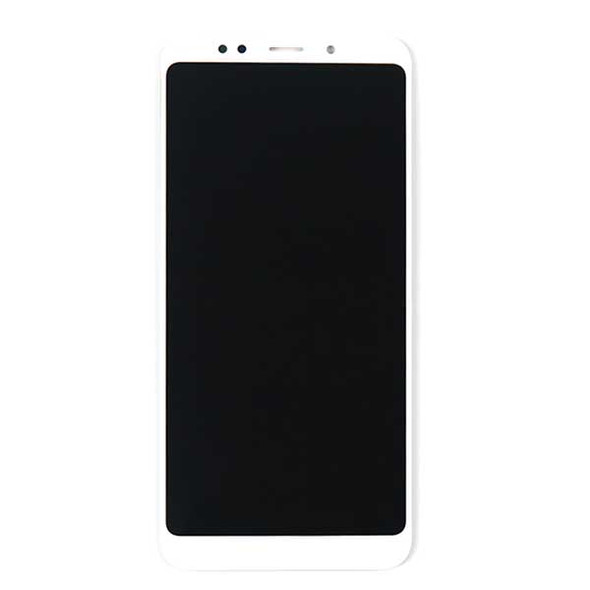 Complete Screen Assembly for Xiaomi Redmi Note 5 Global from www.parts4repair.com
