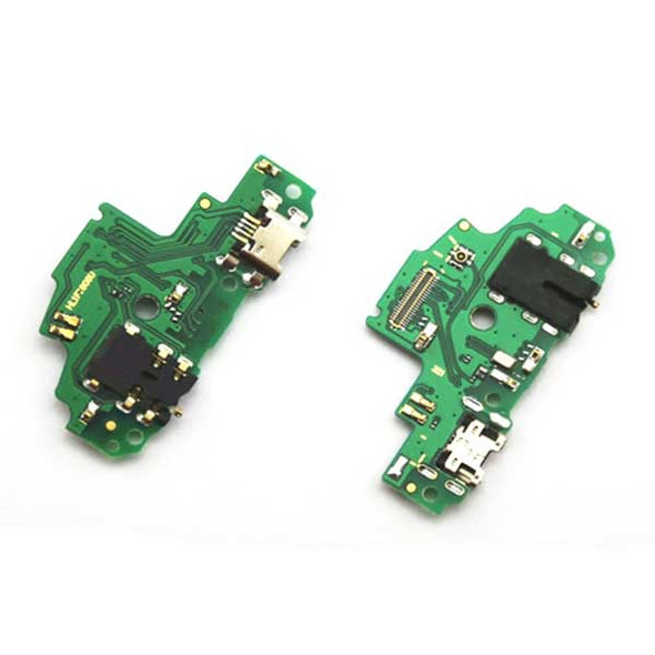 Dock Charging PCB Board for Huawei P Smart from www.parts4repair.com