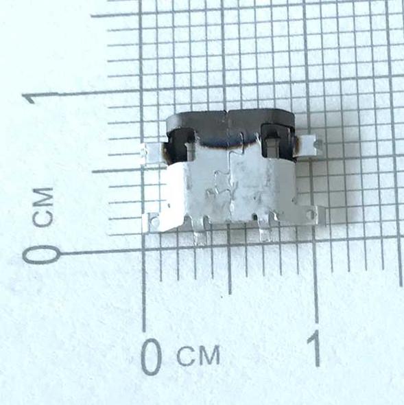 Dock Charging Port for Motorola Moto G4 from www.parts4repair.com