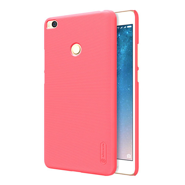 Frosted Shield Hard Back Case for Xiaomi Mi Max 2