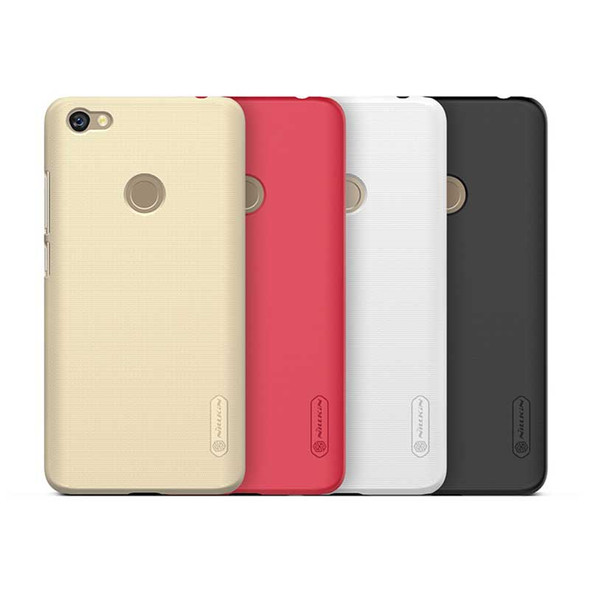 Frosted Shield Hard Back Case for Xiaomi Redmi Y1