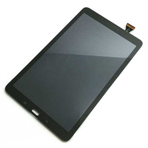 Complete Screen Assembly for Samsung Galaxy Tab E 9.6 T560 T561 from www.parts4repair.com